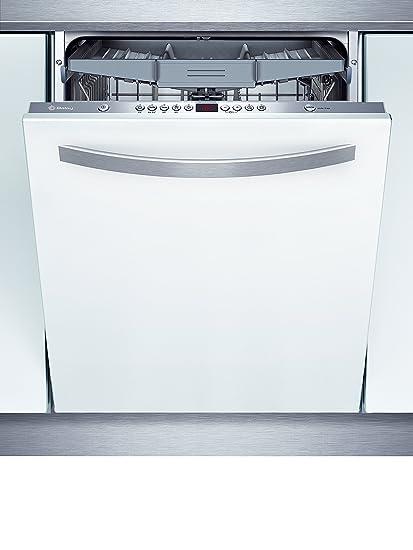 Balay 3VF-782 XA Totalmente integrado 14cubiertos A lavavajilla ...