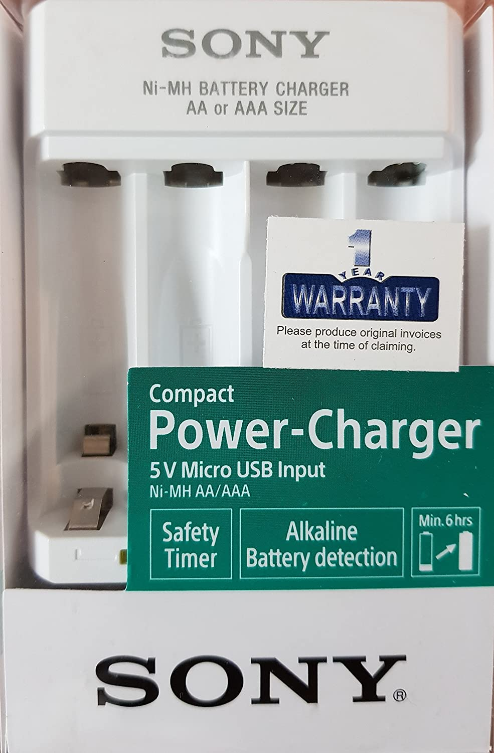 Sony Ni-MH Battery Charger: Amazon.in: Electronics on aa battery car charger adapter, aa battery charger best, 12 bay aa battery charger, aa and aaa batteries, aa battery charger product, aa and aaa battery, aa lithium battery charger 32v, aa solar battery charger, aa rechargeable battery charger, aa nimh battery charger, sony aa battery charger,