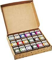 Spicewalla Kitchen Essentials Spices and Seasonings Set | 18 Spices Gift Set | Kitchen Starter Set Bulk Spice Kit