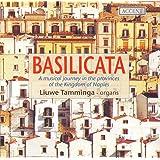 Organ Recital: Tamminga, Liuwe - Leo, L. / Storace, B. / Greco, G. / Frescobaldi, G.A. / Vecchiotti, L. / Lambardi, F. / Macque, G.