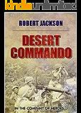 Desert Commando