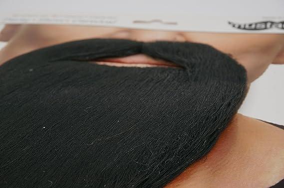 e54aeebfe87 Amazon.com  Mustaches Self Adhesive
