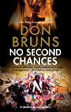 No Second Chances: A voodoo mystery set in New Orleans (A Quentin Archer Mystery) , First World Publication