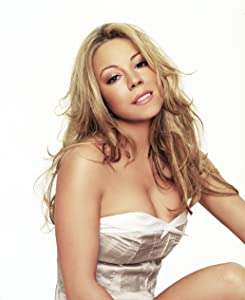 Mariah Carey 8 x 10/8x10 Glossy Photo Picture IMAGE #3