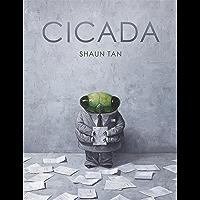 Cicada (English Edition)