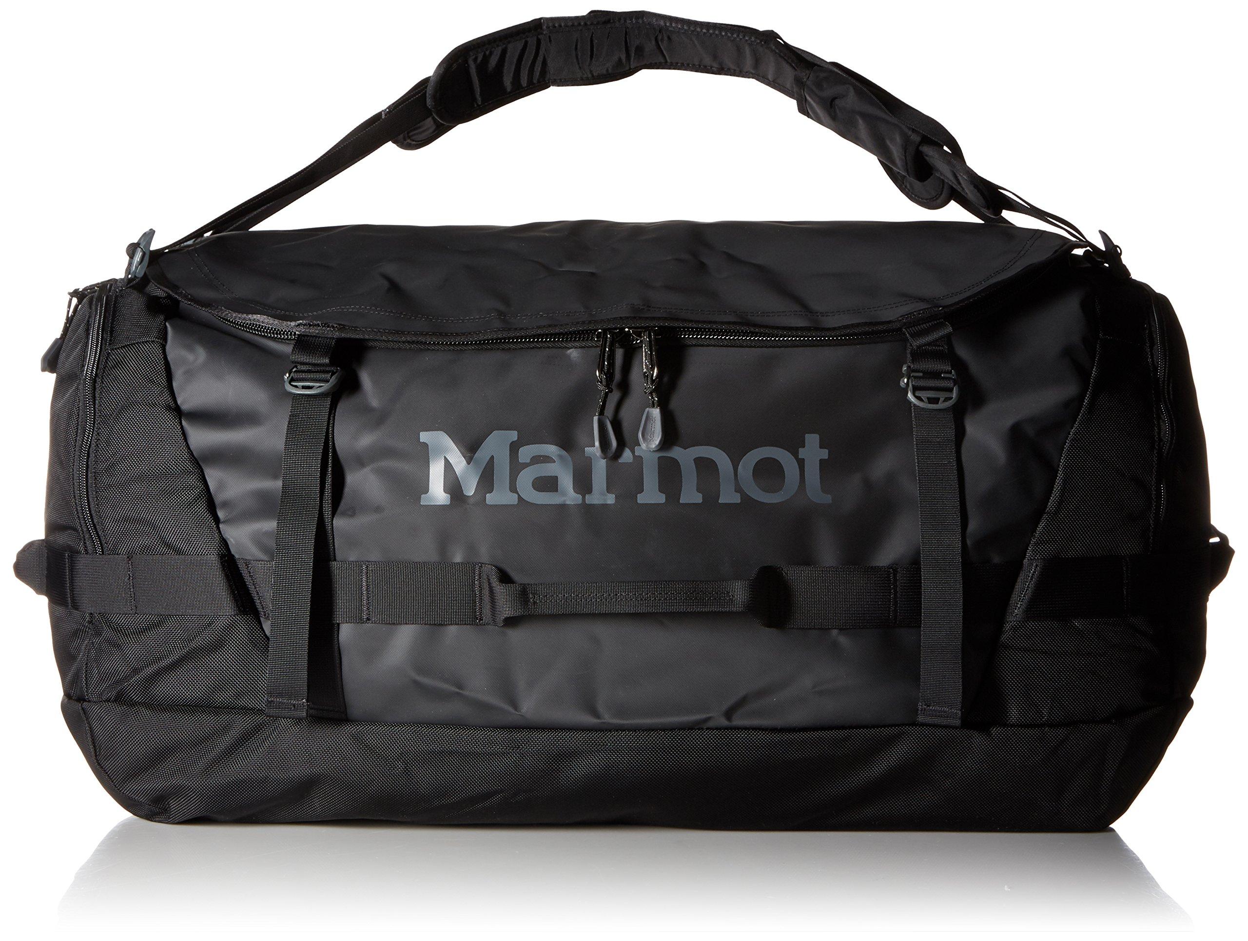 Marmot Long Hauler Extra-Large Travel Duffel Bag, 6700ci (105 liter)