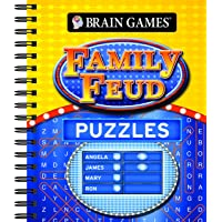 Brain Games Family Feud Puzzles