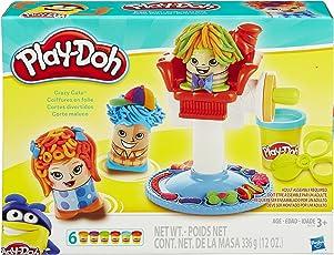 Play Doh Cortes Divertidos