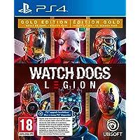 Watch Dogs Legion - Gold Edition - Inclusief Season Pass - Playstation 4