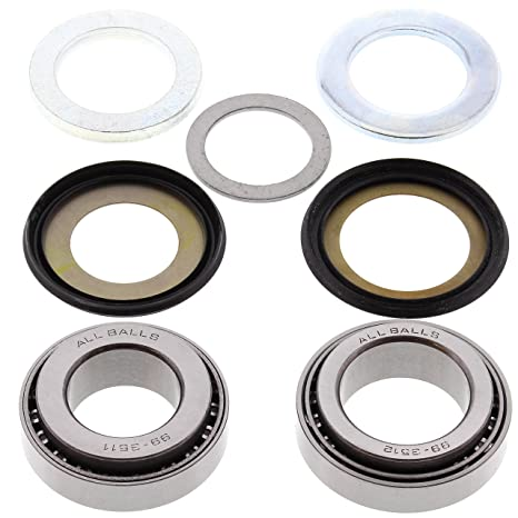 All Balls 22-1011 Steering Bearing Kit