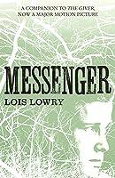 Messenger (The Giver Quartet) (The Quartet Book