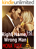 Right Name, Wrong Man (Doctor's Orders Book 2)