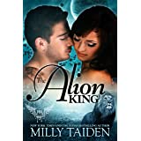 The Alion King (Paranormal Dating Agency Book 6)