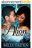 The Alion King: BBW Paranormal Shape Shifter Romance (Paranormal Dating Agency Book 6) (English Edition)