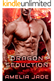 Dragon Seduction (Crimson Dragons Book 2)
