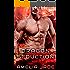 Dragon Seduction (Crimson Dragons Book 2)