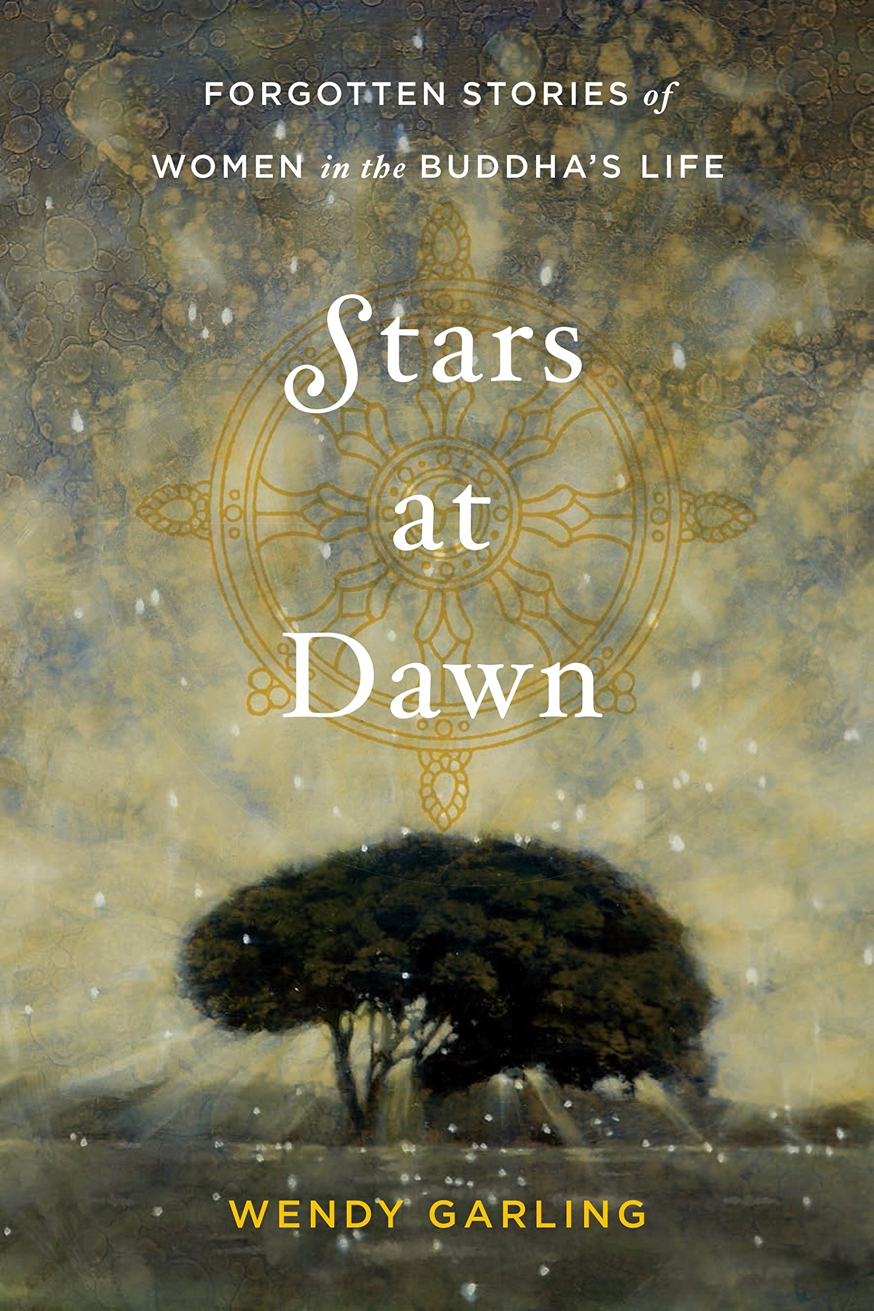 Stars At Dawn Forgotten Stories Of Women In The Buddhas Life