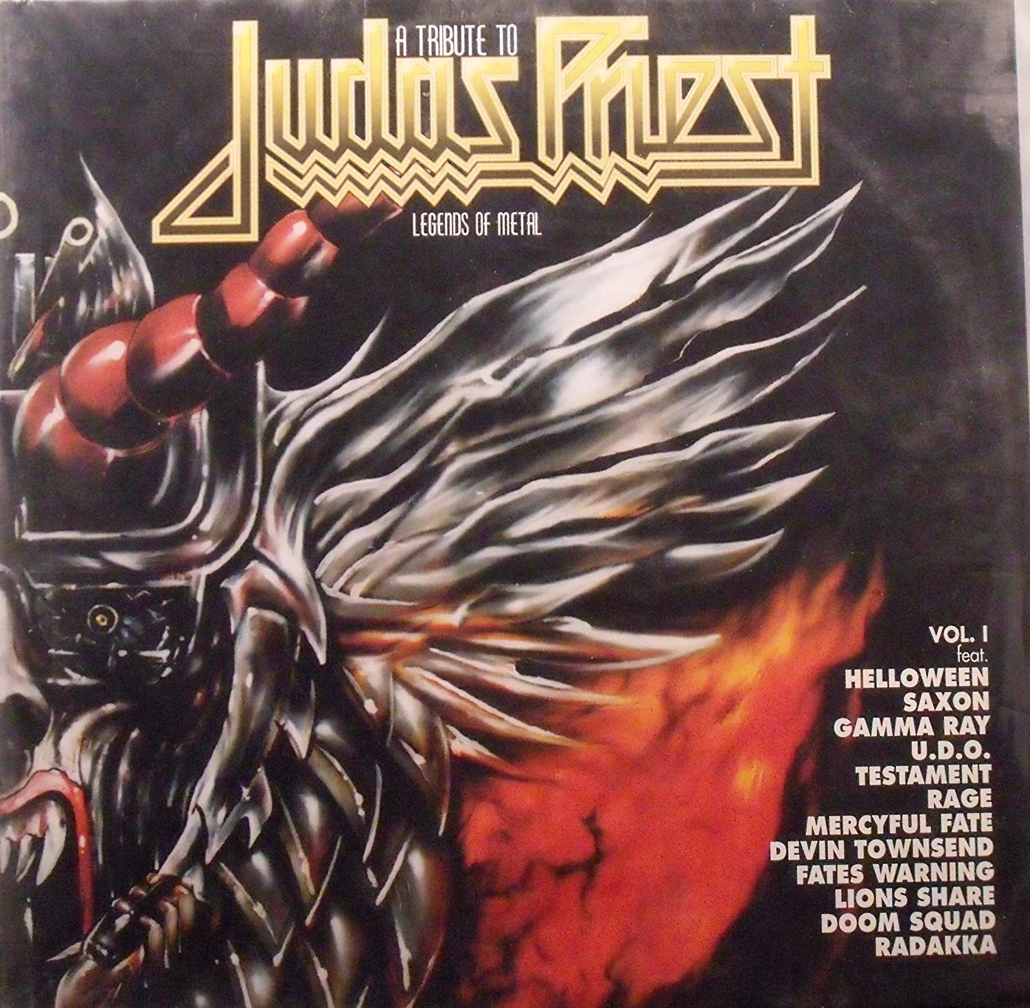 a tribute to judas priest legends of metal