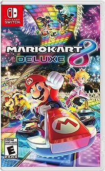 95a753cbca7 Mario Kart 8 Deluxe - Nintendo Switch