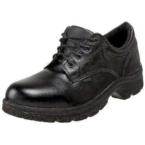 b0570f4ee01 Thorogood Men's Softstreets Oxford: Amazon.ca: Shoes & Handbags