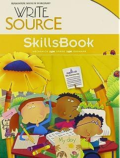 Write source skillsbook student edition grade 1 great source write source skillsbook student edition grade 2 fandeluxe Gallery