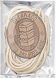 [ゲタバコ] 靴ひも Cotton Rope Laces GTBC033
