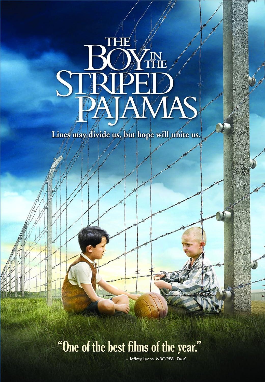 The Boy in the Striped Pajamas Asa Butterfield David Thewlis Rupert Friend Zac Mattoon O' Brien