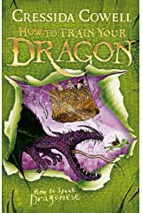 How to Train Your Dragon: How To Speak Dragonese: Book 3 Kindle Edition