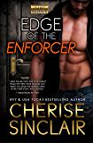 Edge of the Enforcer (Mountain Masters & Dark Haven Book 6)