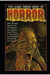 The Dark Horse Book of Horror Hardcover