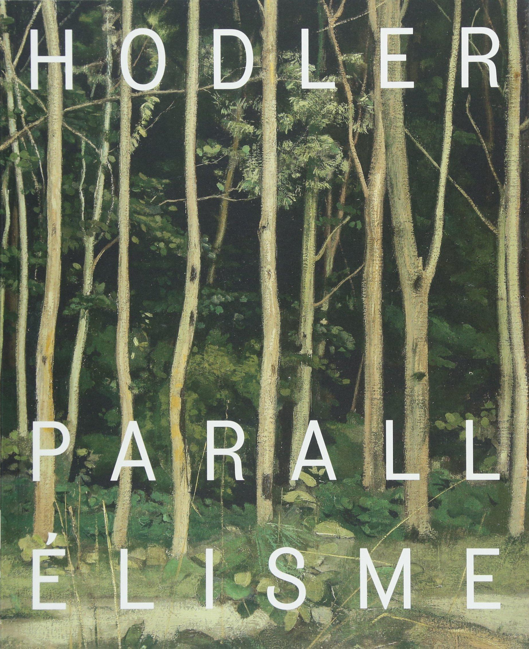 HODLER PARALLÉLISME ebook