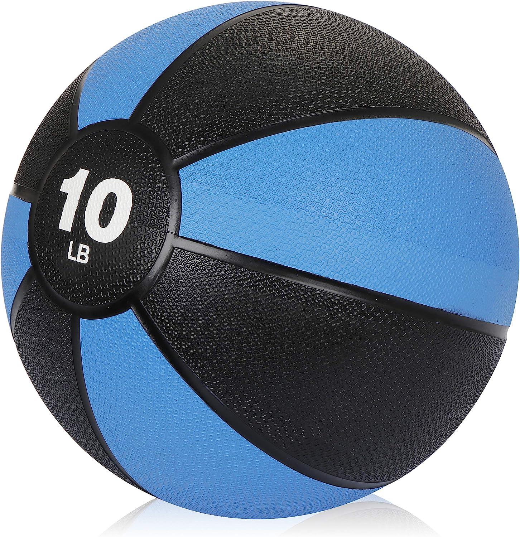 F2C 10 lbs. Medicine Ball Workout Med Ball