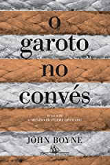 O garoto no convés eBook Kindle