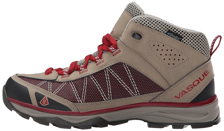 Vasque B00ZUY9WG4 Women's Monolith Hiking Boot B00ZUY9WG4 Vasque 7 W US|Brindle/Chili Pepper 2218cd