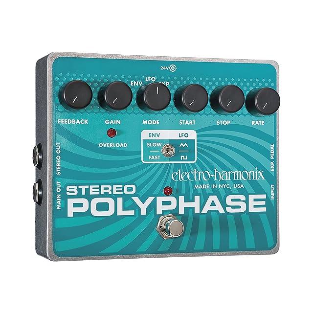 リンク:Stereo Poly Phase