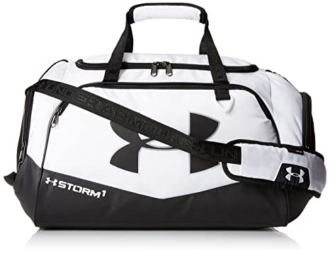 dd29dbc1bc75 Under Armour Storm Undeniable II SM Duffle