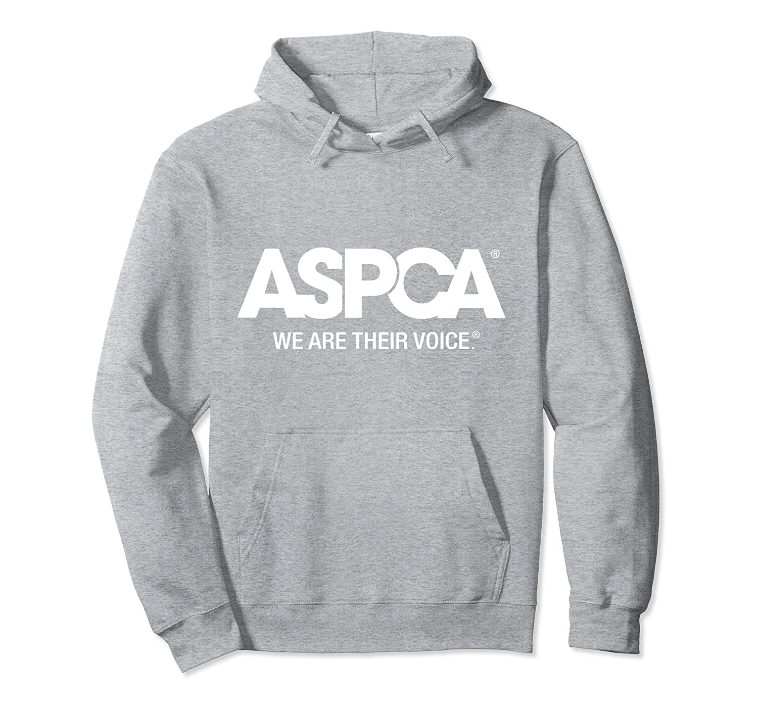 bec326ee18 ASPCA We Are Their Voice Logo Hoodie-prm – Paramatee