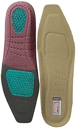 Ariat ATS® Wide Square Toe Footbeds rcutwH