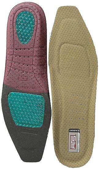2157d841e2d Ariat Men's ATS Square Toe Footbeds