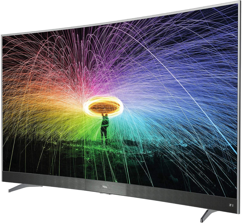 TCL – televiseurs LED de 46 A 52 Pulgadas U 49 P 6196 – U 49 P 6196: Amazon.es: Electrónica