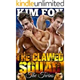 The Clawed Squad: The Twins (The Bear Shifters of Clawed Ranch Book 3)