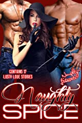 Naughty Spice: Naughty is  the New Nice! Kindle Edition