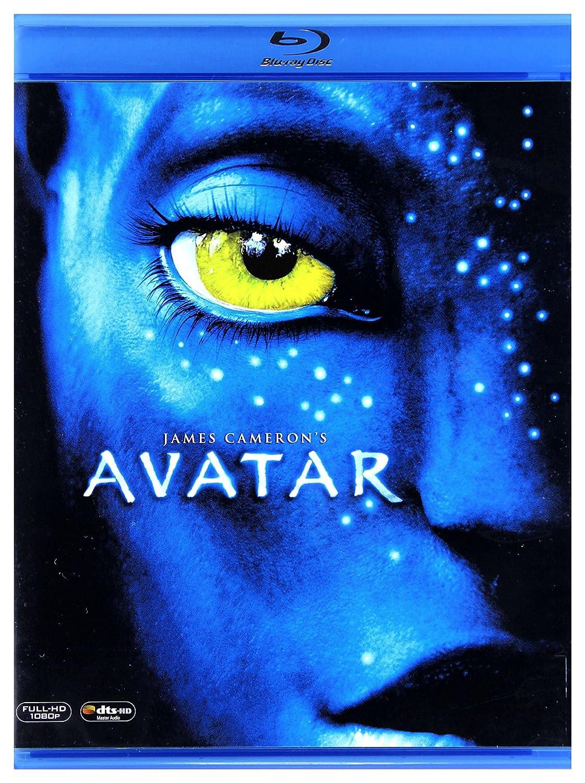 Avatar Blu Ray Import Pas De Version Française Amazonfr Michelle