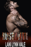 Rusty Nail (The Uncertain Saints MC Book 6)