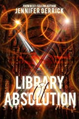Library of Absolution (Legacy of the Book Mesmer 1) Kindle Edition