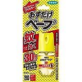 おすだけベープ ワンプッシュ式 蚊取り 殺虫剤 スプレー 30回分 無香料
