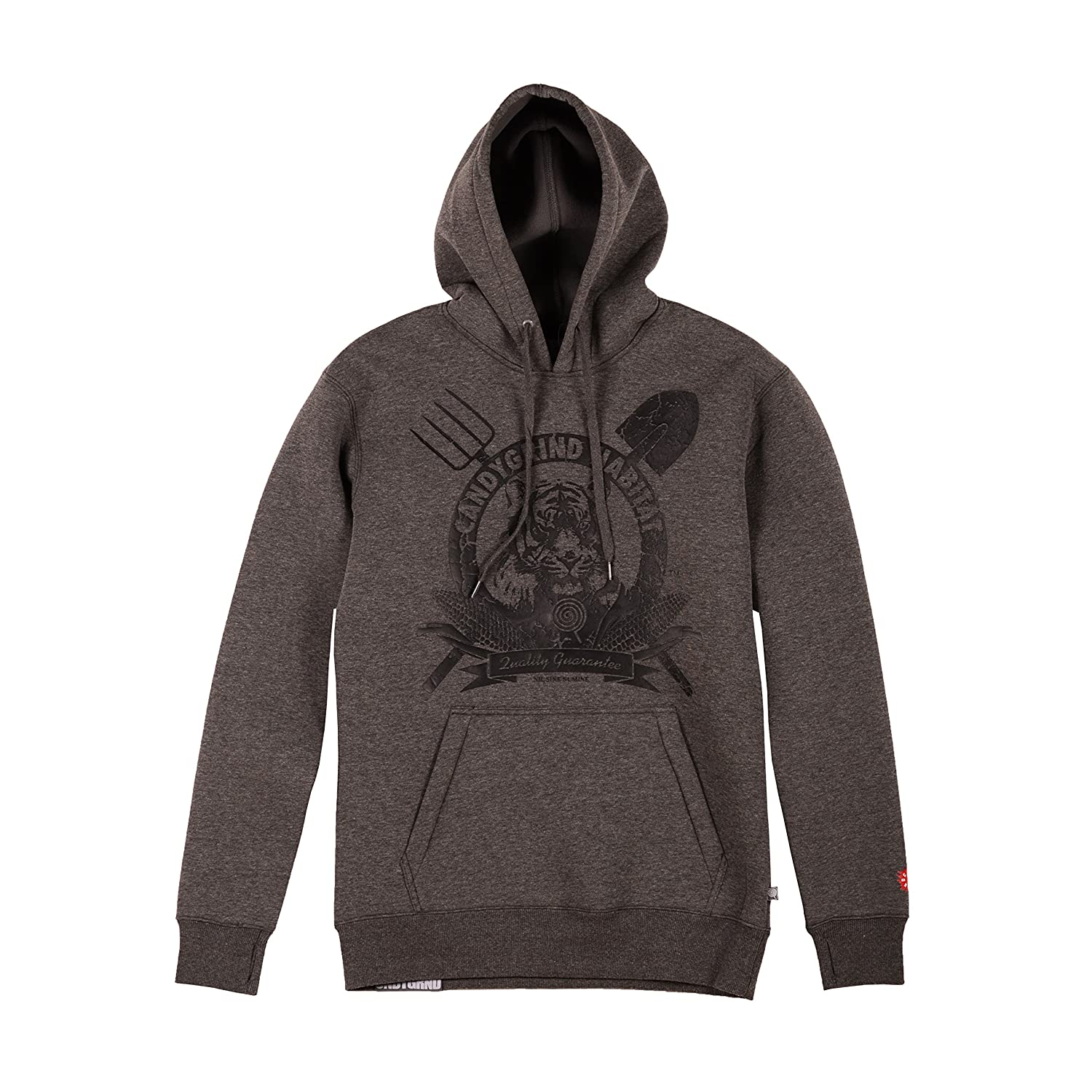 CandyGrind Habitat DWR Pullover Hoodie
