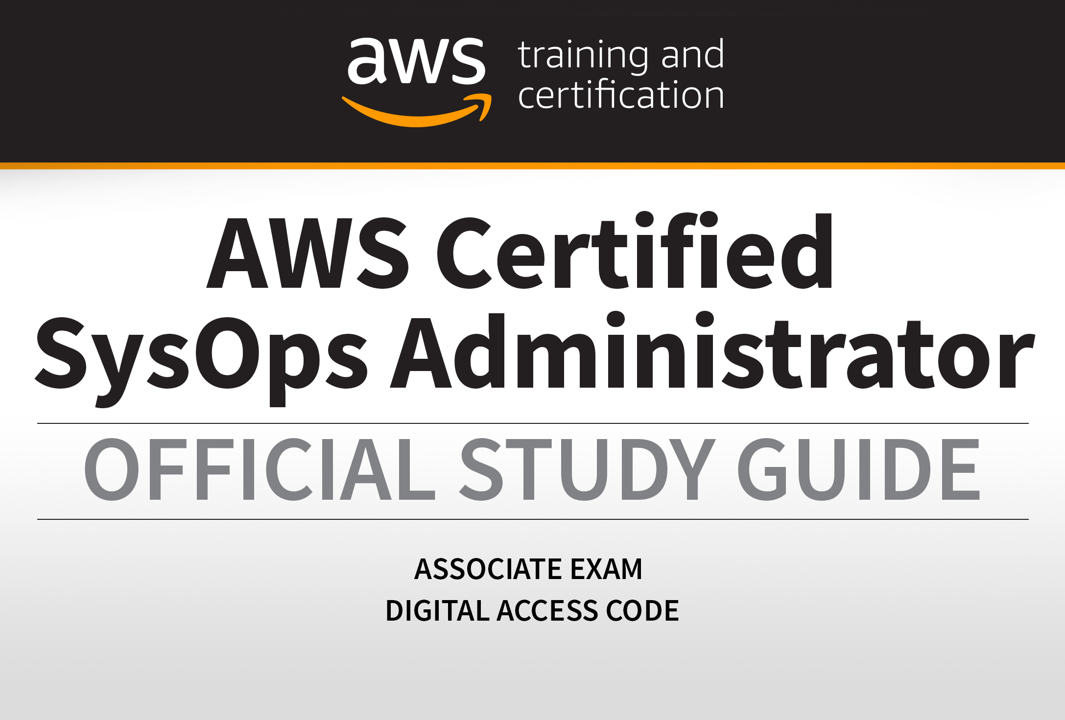 Aws Certified Sysops Administrator Official Study Guide Test Banks