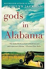 Gods in Alabama Kindle Edition