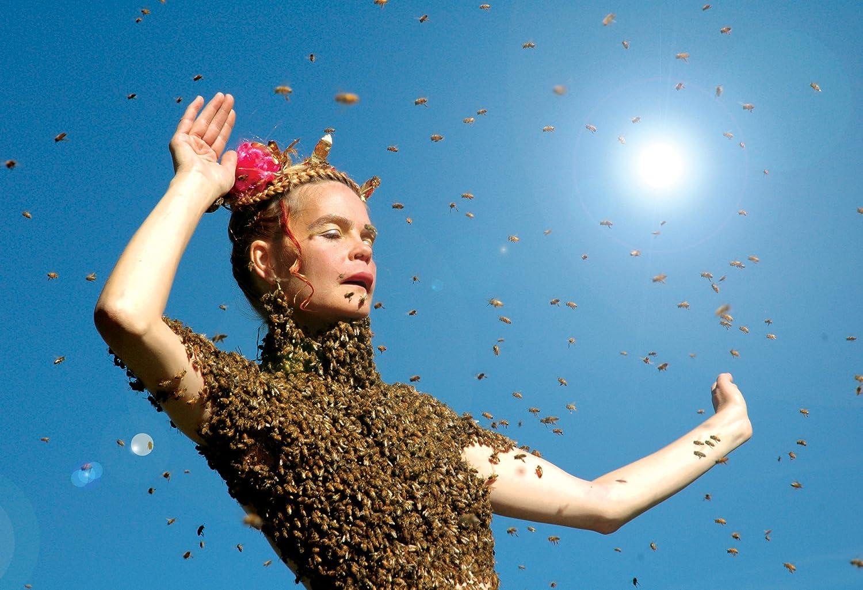 Amazon.com: Queen Of The Sun: What Are the Bees Telling Us?: Michael Pollan, Gunther Hauk, Vandana Shiva, Jeffrey Smith, Raj Patel, Carlo Petrini, ...
